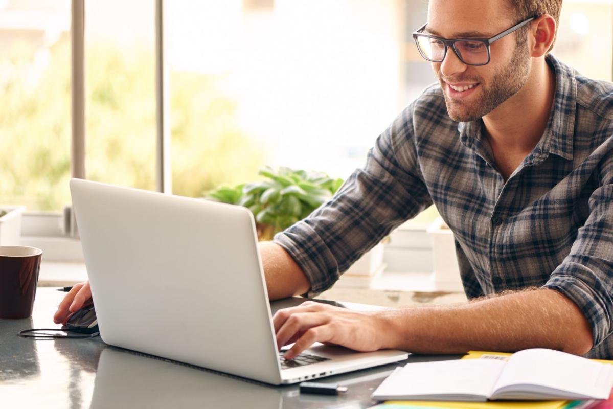 Effective Online Course