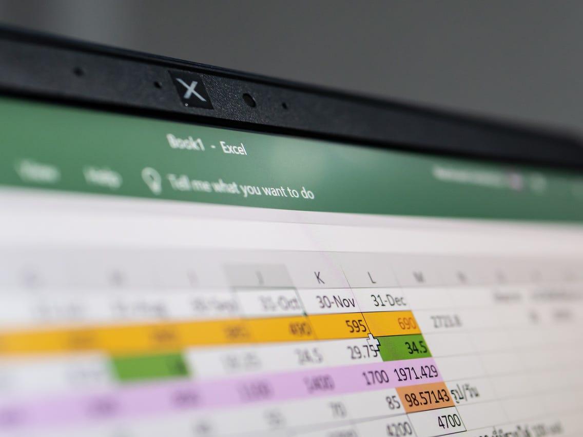 Excel Pivot Table Basics – Udemy Course Review