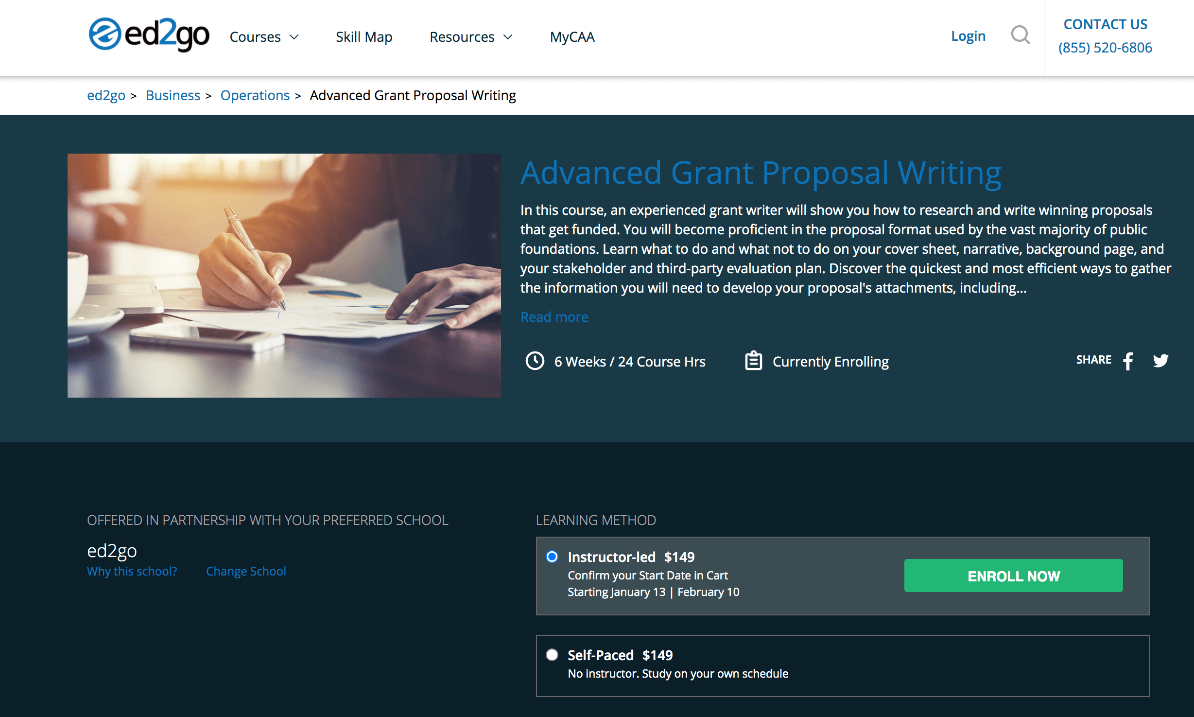 Advanced-Grant-Proposal-Writing