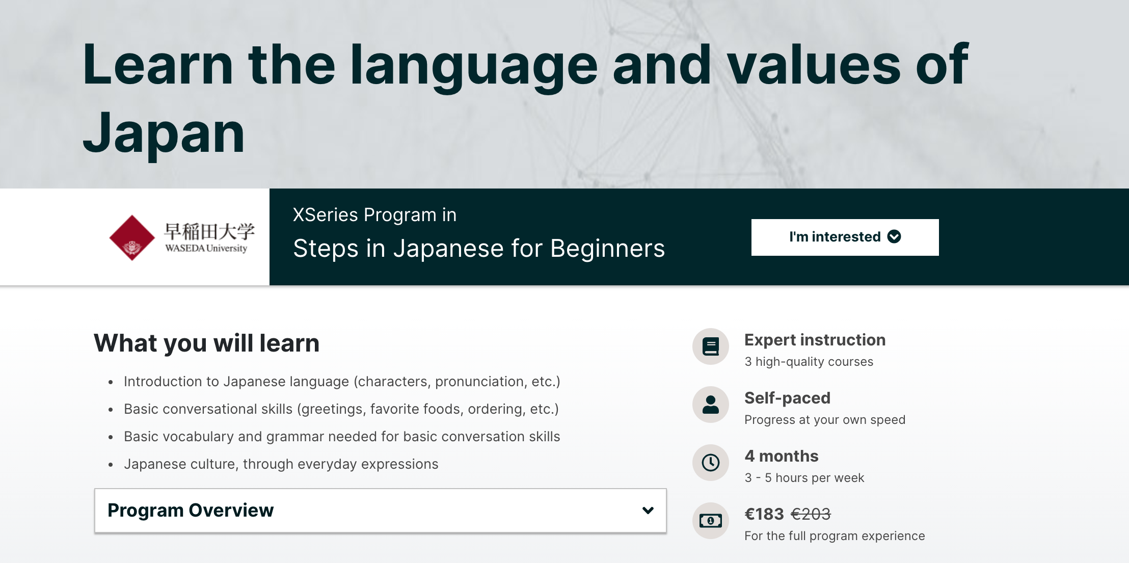 Steps-in-Japanese-for-Beginners-XSeries-Program-edX