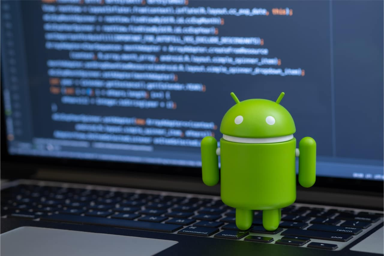 Top 16 Android Development Courses